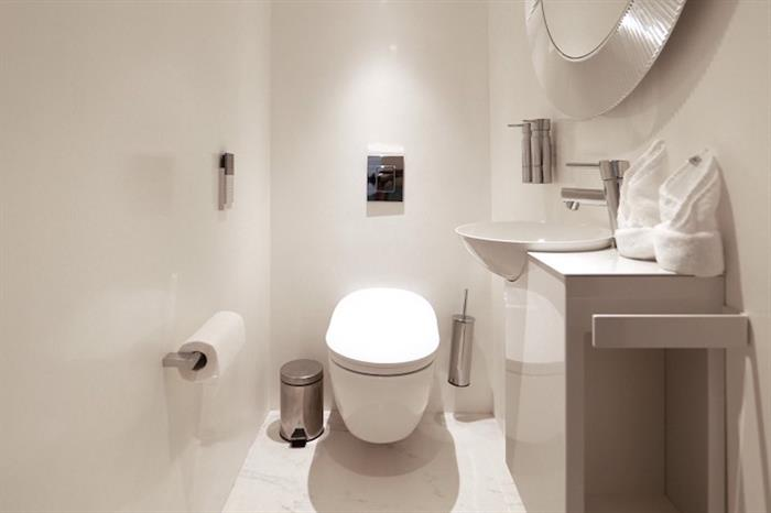 En-suite bathrooms - Azalea Maldives