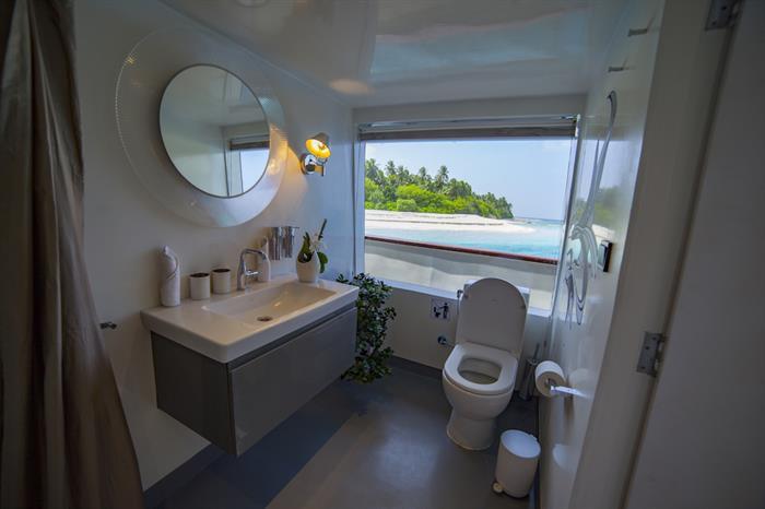 Ocean View En-Suite - Azalea Maldives