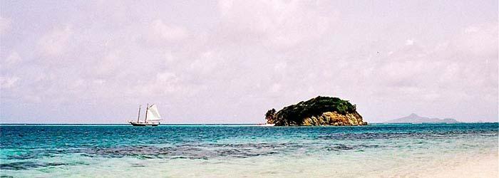 1 liveaboards in Saba - St Kitts