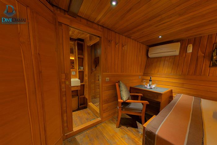 Double Cabin - Damai I