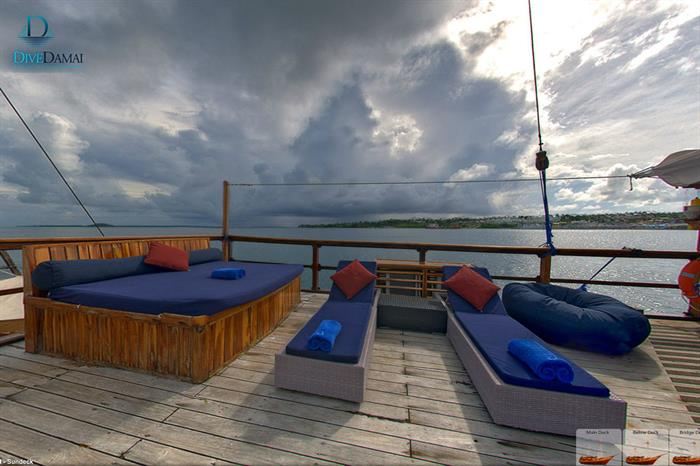 Sun Deck - Damai I