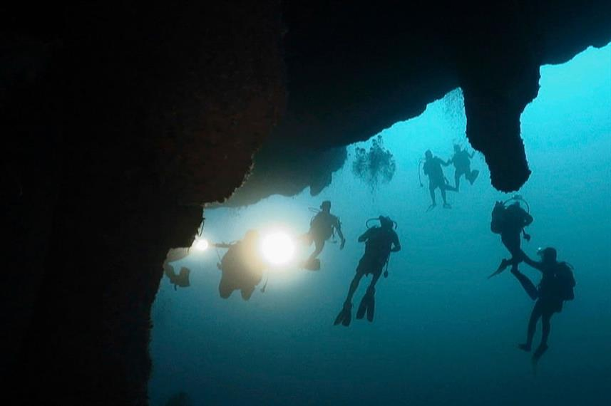 #diving - Belize Aggressor III