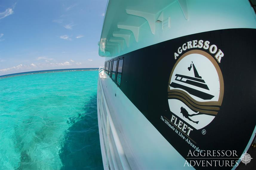 Belize Aggressor III