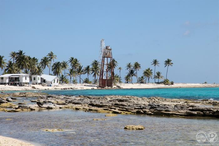 Lighthouse Point - Belize