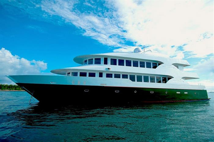 MV Virgo Liveaboard