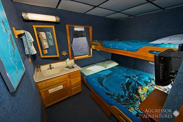 Deluxe Staterooms