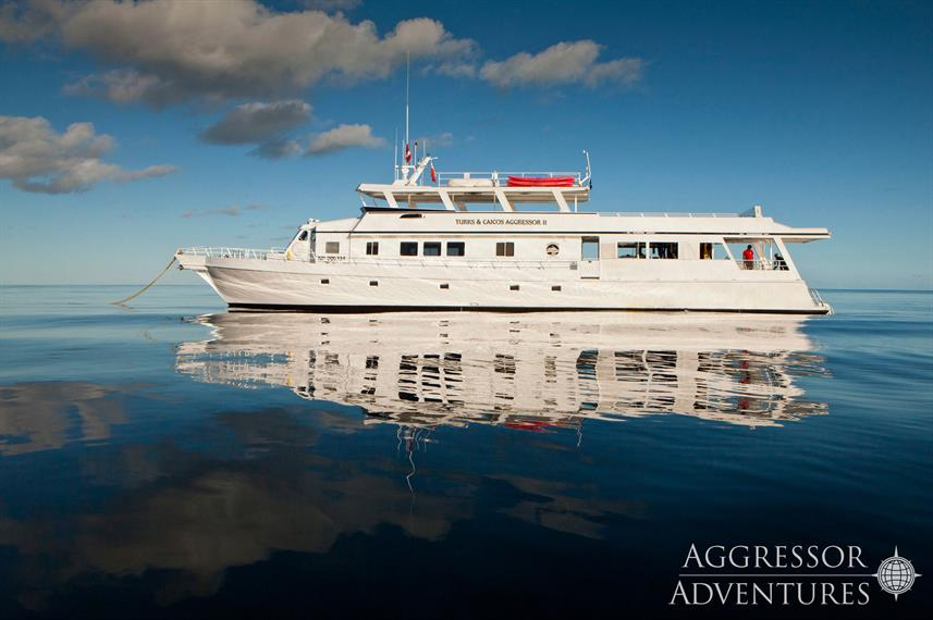 Turks and Caicos Aggressor II