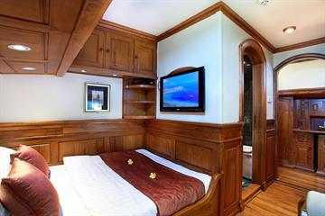 Staterooms 2&3