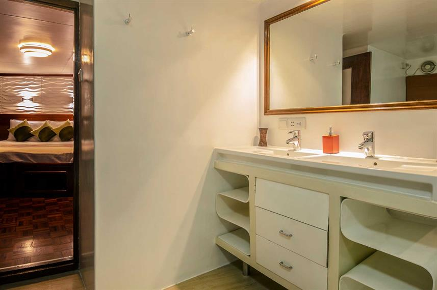 Suite Private Bathroom