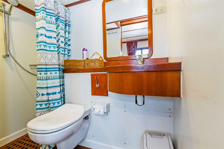 En-Suite bathrooms - Mermaid I