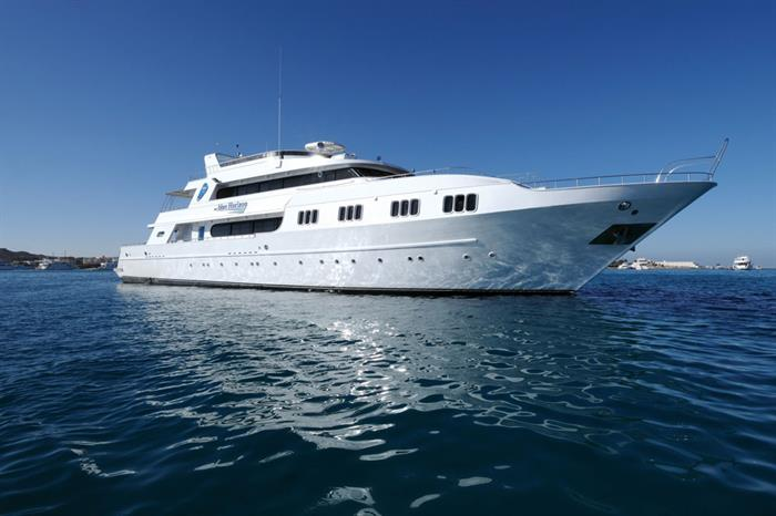 Blue Horizon Liveaboard