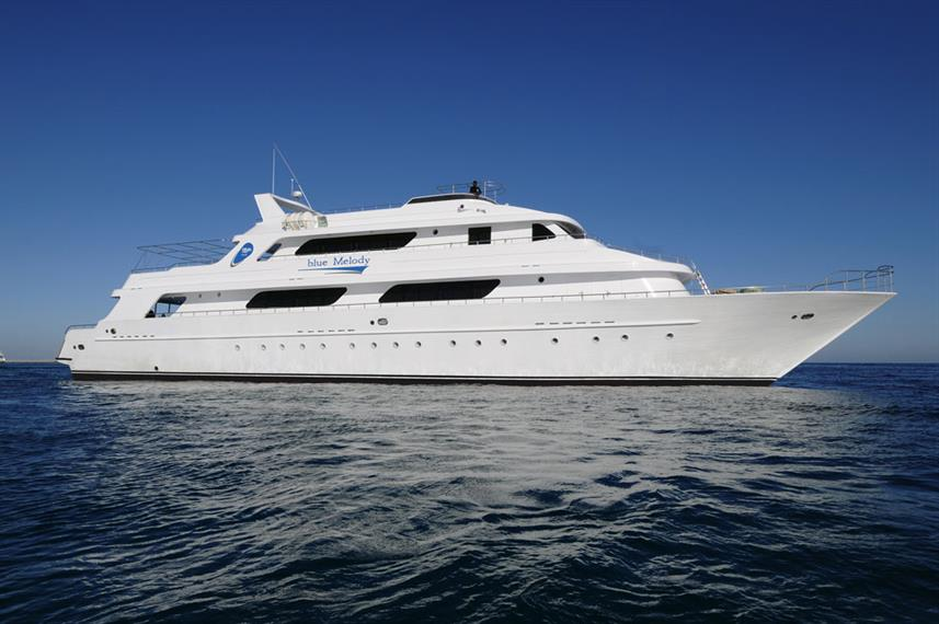 Blue Melody Liveaboard
