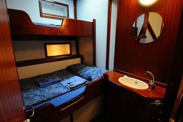 Double Cabin A