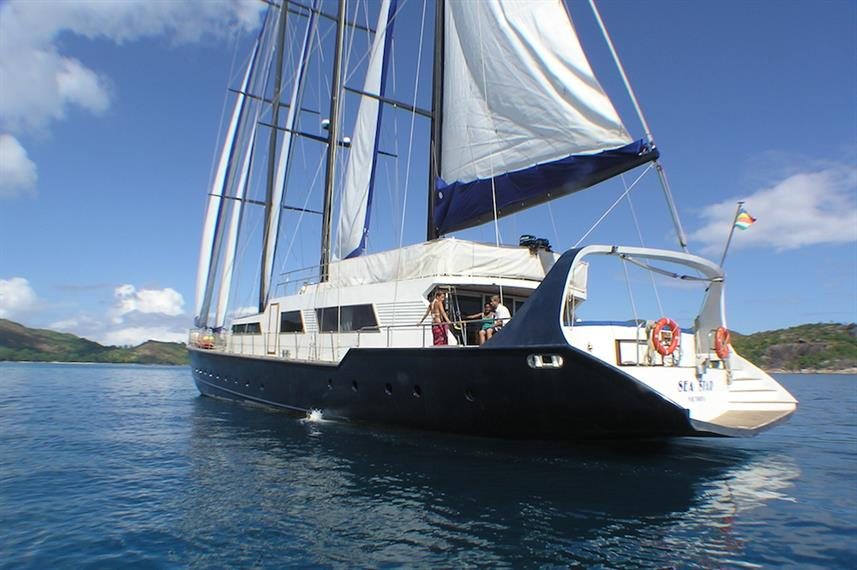 Sea Bird Liveaboard