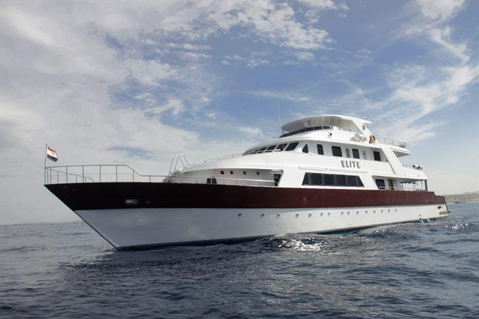 Emperor Elite Red Sea Liveaboard