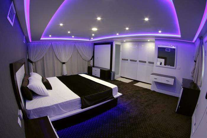 Executive suite - Emperor Elite