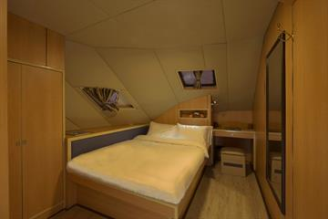 Suite Staterooms