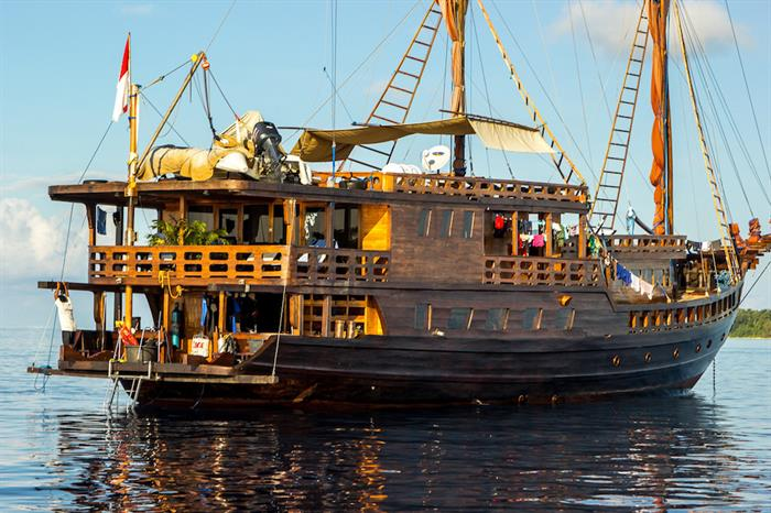 Euphoria Liveaboard - Ready for adventure!