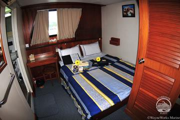 Master Staterooms