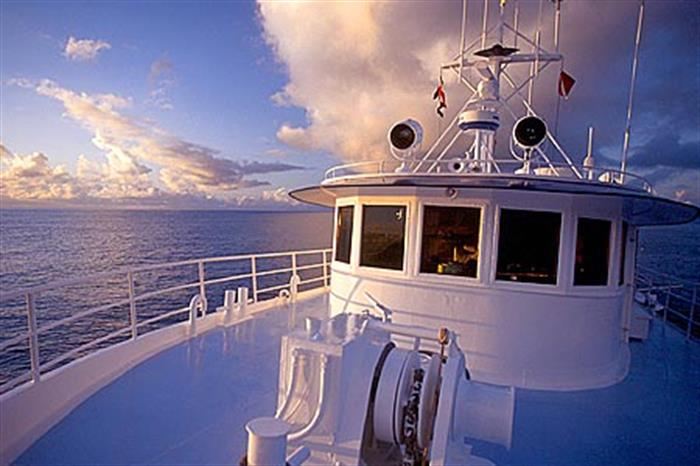Sea Hunter Liveaboard