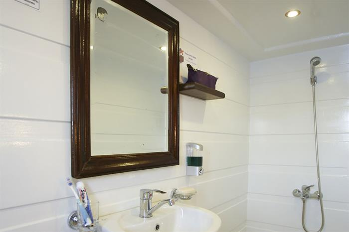Bagno privato - South Moon