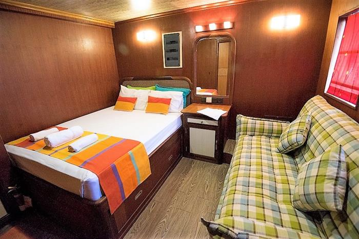stateroom  - Princess Handy