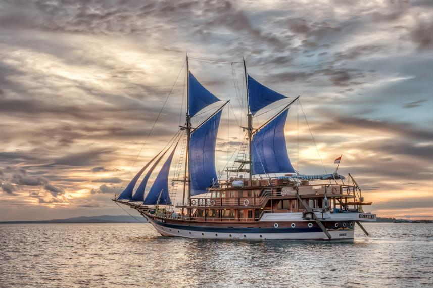 Sea Safari 8 Indonesia Liveaboard