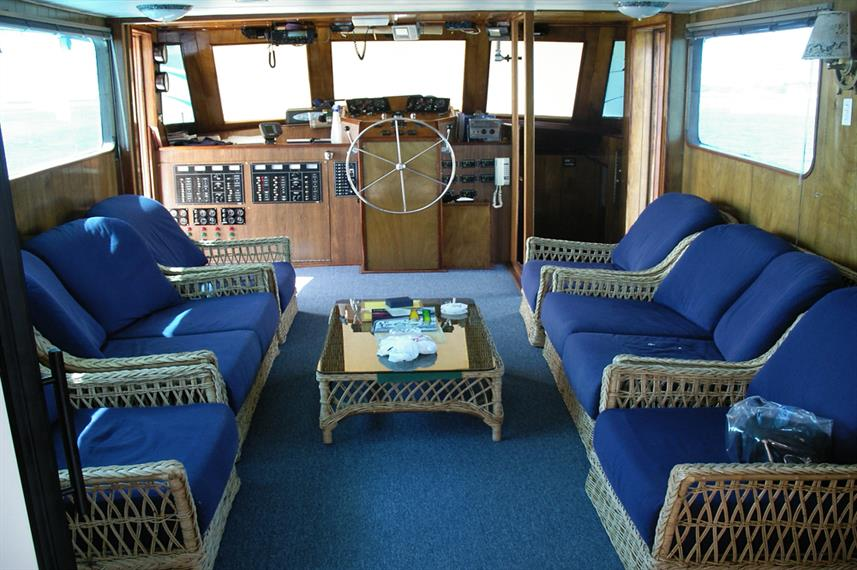 Halcon Live Aboard