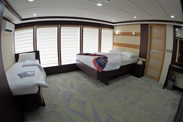 Upper Deck Suites
