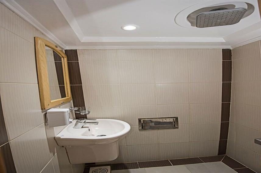 En-Suite bathrooms - Contessa Mia