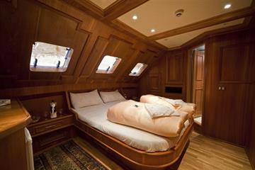 Royal Suite main deck