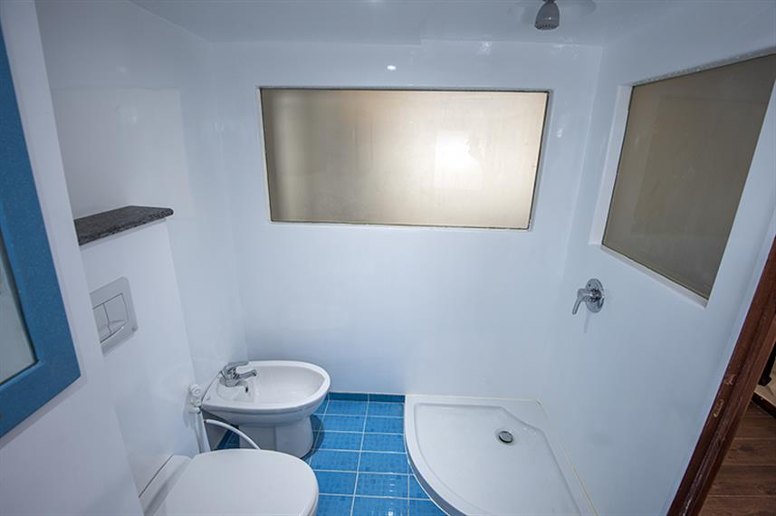 En-Suite bathrooms - Grand Sea Serpent