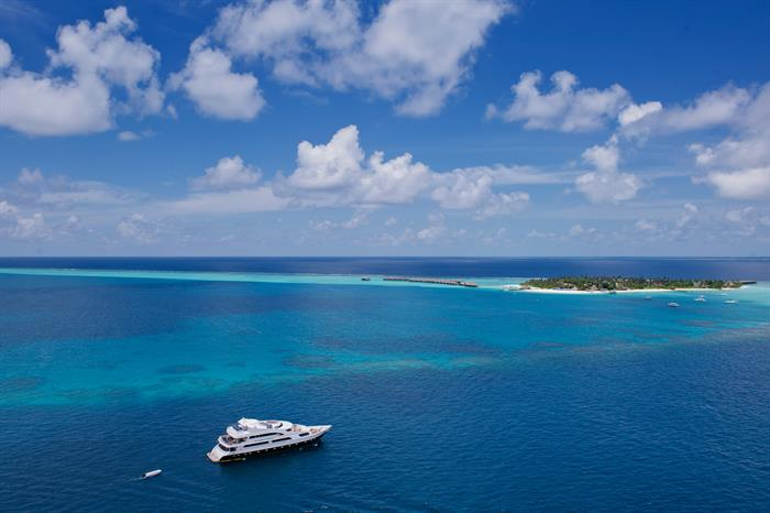 MV Maldives Princess Liveaboard