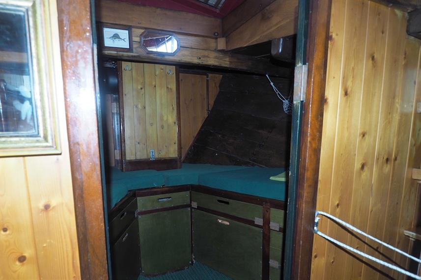 Shared Bunks - Norseman