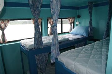 Quad Cabin - MV Similan Explorer