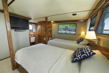 Twin/Double Staterooms La Reina