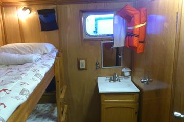 Sea Escape Main Deck Cabin