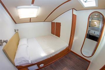 Double Cabin 1 & 2