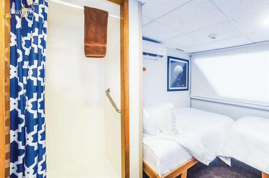 ADA Compatible Stateroom