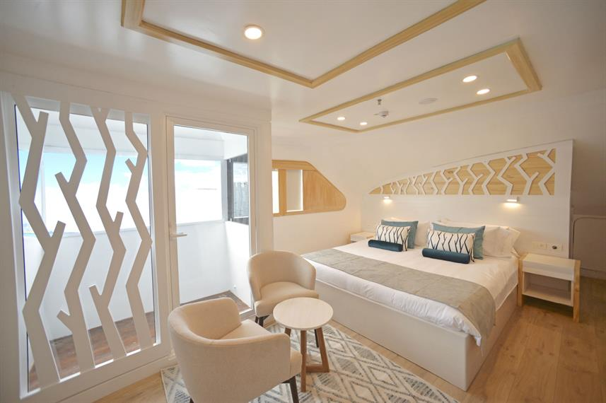 Suite - Sea Star Journey