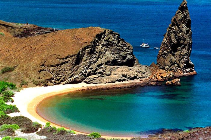 Bartolome Bay - Galapagos Islands