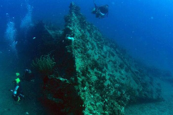 #diving - Cuan Law