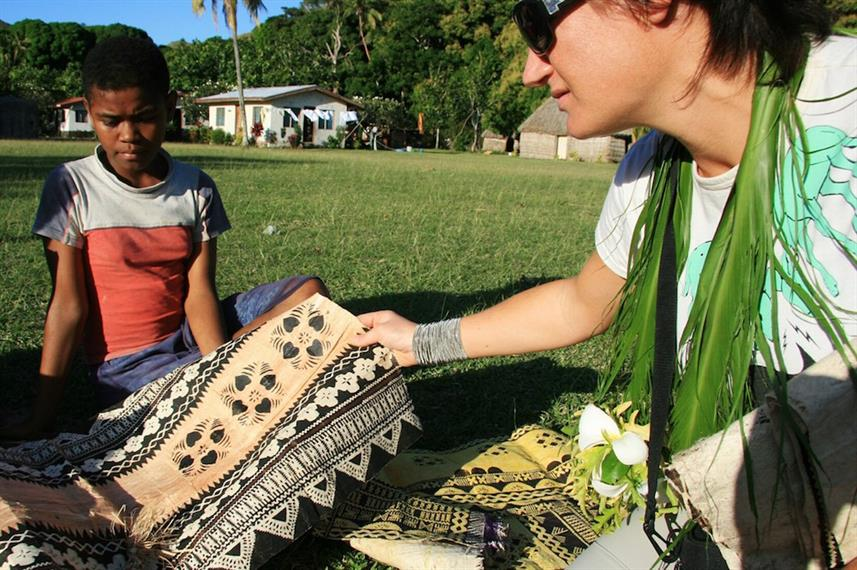 Enjoy Fijian Cultural Experiences
