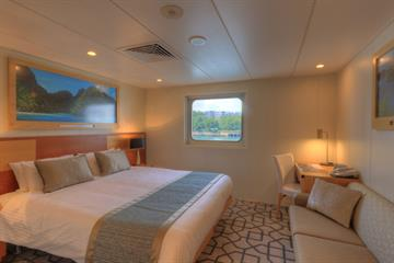 Promenade Deck (Category A) Stateroom
