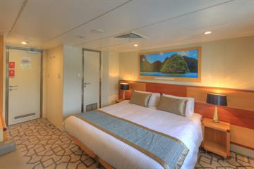 Promenade Deck (Category B) Stateroom
