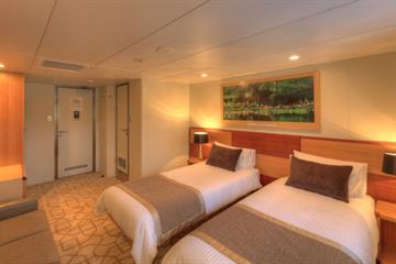 Main Deck (Category B) Stateroom