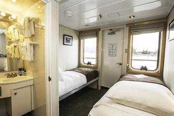 Category AA Cabin
