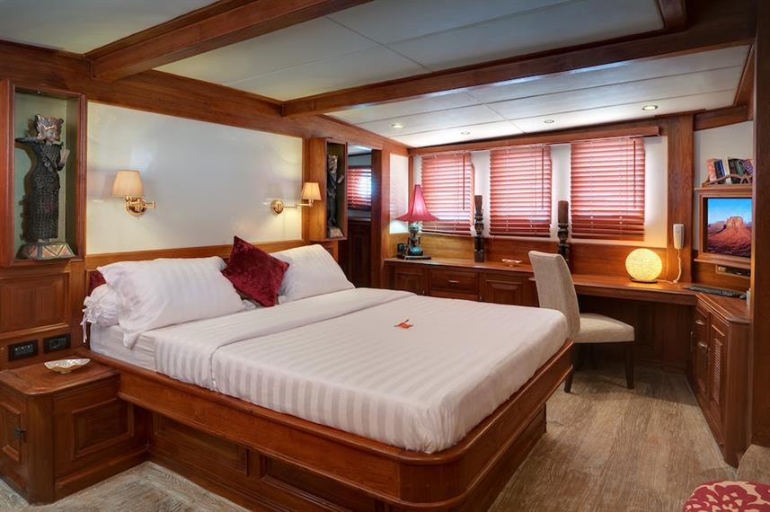 VIP Suite -Mutiara Laut Indonesia