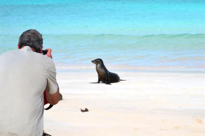 Visitor site - Ocean Spray Galapagos