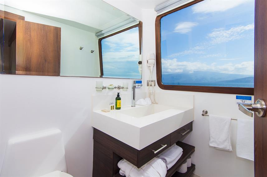 En-Suite bathrooms - Cormorant